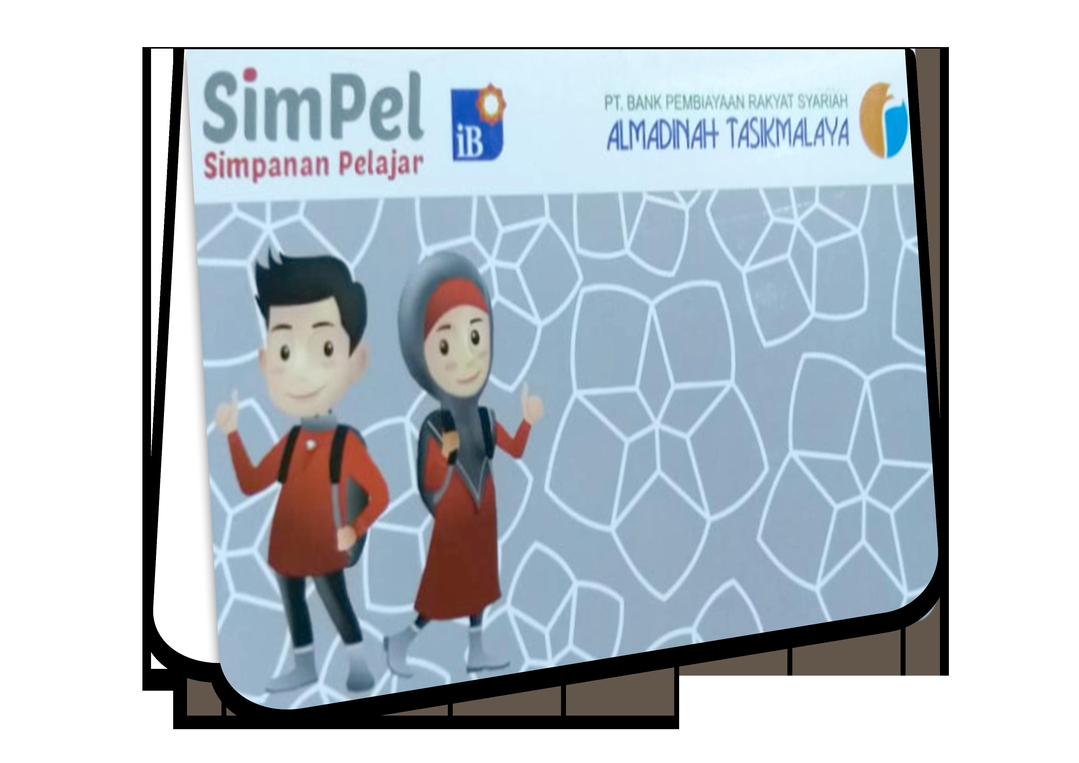 Tabungan SimPel IB